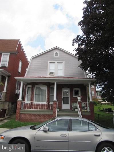 505 Patterson Avenue, Cumberland, MD 21502 - #: MDAL132202