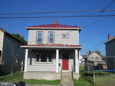 428 Seymour Street, Cumberland, MD 21502 - #: MDAL132232
