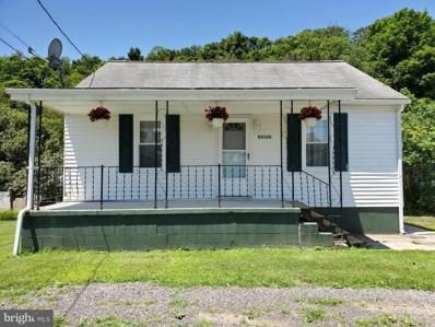 14833 Back Street, Frostburg, MD 21532 - #: MDAL132234