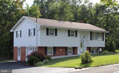12107 Bluebell Avenue, Cumberland, MD 21502 - #: MDAL132268