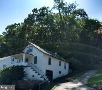 808 Piedmont Avenue, Cumberland, MD 21502 - #: MDAL132284