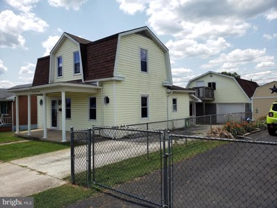 119 S Massachusetts Avenue, Cumberland, MD 21502 - #: MDAL132302