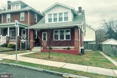 519 Pearre Avenue, Cumberland, MD 21502 - #: MDAL132328