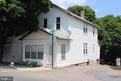 101 W Main Street, Frostburg, MD 21532 - #: MDAL132336