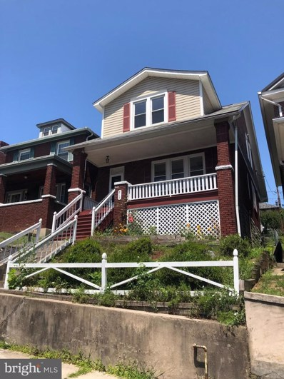 813 Mount Royal Avenue, Cumberland, MD 21502 - #: MDAL132344