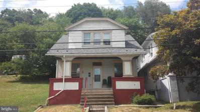 906 Bedford Street, Cumberland, MD 21502 - #: MDAL132352