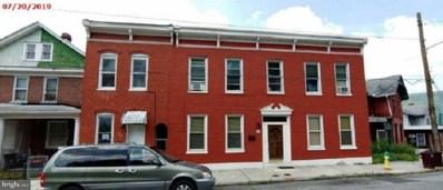 236 Columbia Street, Cumberland, MD 21502 - #: MDAL132354