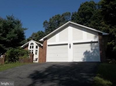 1924 Durham Drive, Cumberland, MD 21502 - #: MDAL132368