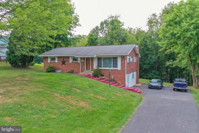 16307 Rawlings Heights Drive, Rawlings, MD 21557 - #: MDAL132374