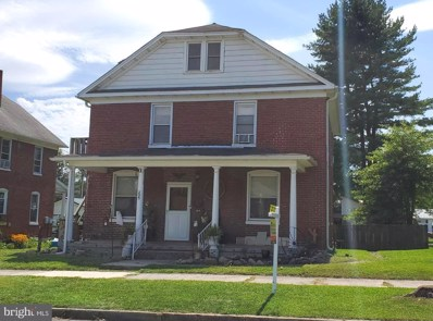 205 E Mary Street, Cumberland, MD 21502 - #: MDAL132398