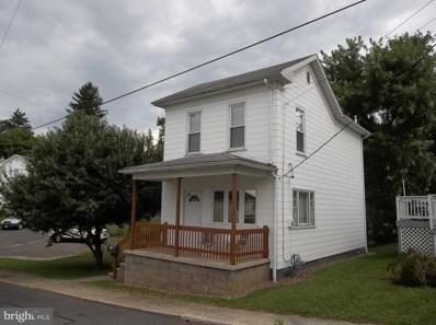 19 Mill Street, Frostburg, MD 21532 - #: MDAL132404
