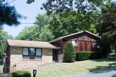 810 Hicks Avenue, Cumberland, MD 21502 - #: MDAL132422