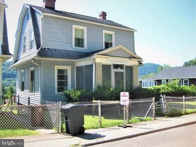 866 Sperry Terrace, Cumberland, MD 21502 - #: MDAL132424