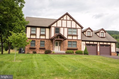 10503 Pearl View Place, Lavale, MD 21502 - #: MDAL132460