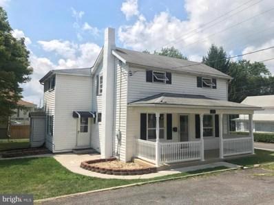 90 Walnut Street, Frostburg, MD 21532 - #: MDAL132488