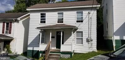 28 Hill Street, Frostburg, MD 21532 - #: MDAL132492