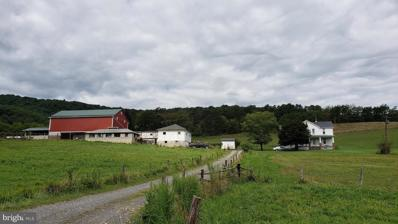 11515 Cash Valley Road, Corriganville, MD 21524 - #: MDAL132504