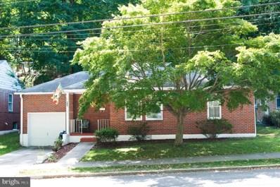 634 Fayette Street, Cumberland, MD 21502 - #: MDAL132554