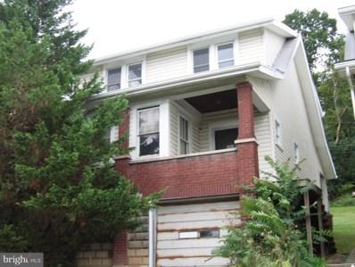 715 Fairmont Avenue, Cumberland, MD 21502 - #: MDAL132566