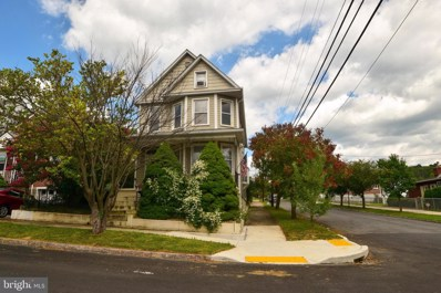 801 Shriver Avenue, Cumberland, MD 21502 - #: MDAL132576
