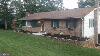 14112 Cedarwood Drive SW, Cresaptown, MD 21502 - #: MDAL132606