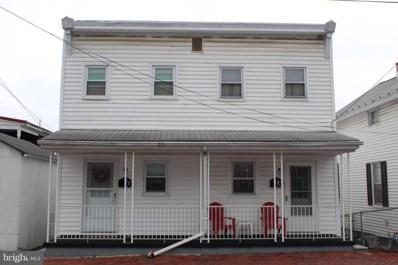 131 Springdale Street, Cumberland, MD 21502 - #: MDAL132610