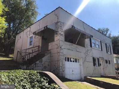 520 Sheridan Place, Cumberland, MD 21502 - #: MDAL132662