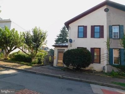 205 Wallace Street, Cumberland, MD 21502 - #: MDAL132716