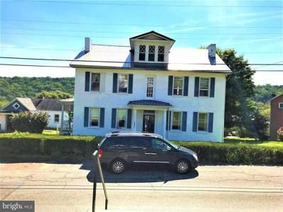 1621 Bedford Street, Cumberland, MD 21502 - #: MDAL132738