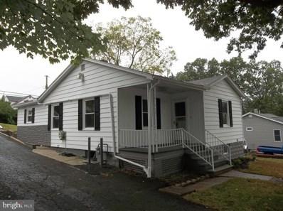 12012 Kite Avenue, Cumberland, MD 21502 - #: MDAL132746