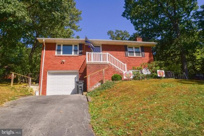 11906 Bayberry Avenue, Cumberland, MD 21502 - #: MDAL132776