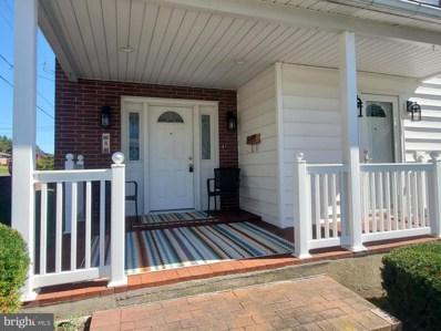 8 Barnard Place, Frostburg, MD 21532 - #: MDAL132798
