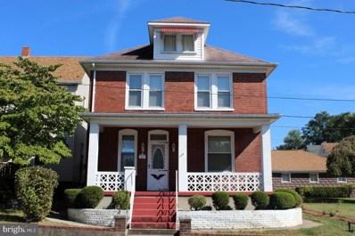 54 Oak Street, Cumberland, MD 21502 - #: MDAL132804