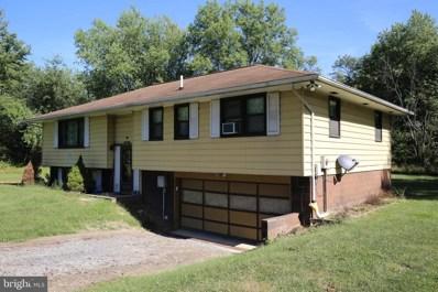 11635 Brehm Road SE, Cumberland, MD 21502 - #: MDAL132808
