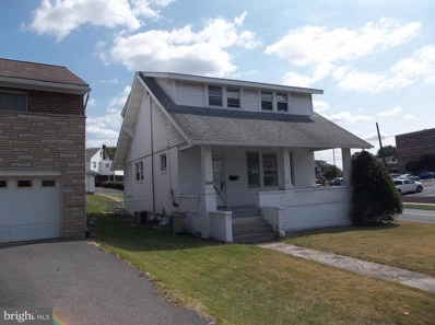 614 Memorial Avenue, Cumberland, MD 21502 - #: MDAL132816