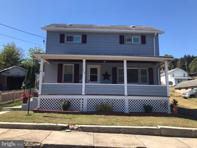 210 Wood Street, Westernport, MD 21562 - #: MDAL132832