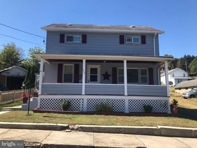 210 Wood Street, Westernport, MD 21562 - #: MDAL132832