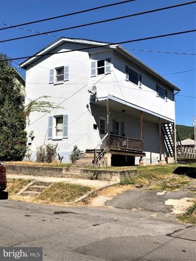 615 Columbia Avenue, Cumberland, MD 21502 - #: MDAL132850