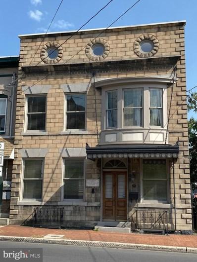 18 Greene Street, Cumberland, MD 21502 - #: MDAL132852