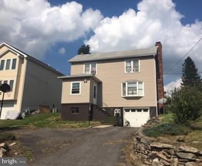 128 Mount Pleasant Street, Frostburg, MD 21532 - #: MDAL132868