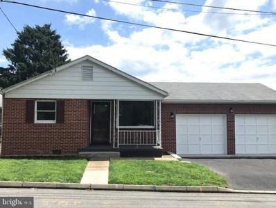 14 Somerville Avenue, Cumberland, MD 21502 - #: MDAL132890