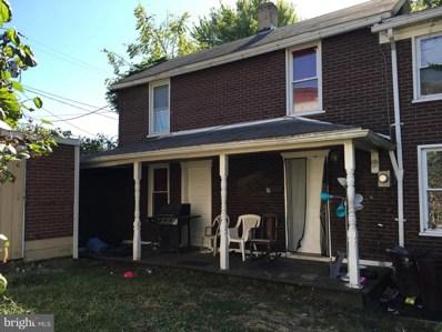 108R-  RR Springdale, Cumberland, MD 21502 - #: MDAL132912