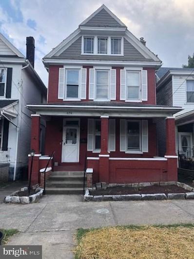 420 Fayette Street, Cumberland, MD 21502 - #: MDAL132924