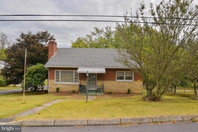 704 Haddon Avenue, Cumberland, MD 21502 - #: MDAL132928