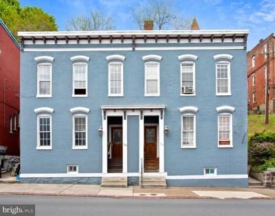 103 Greene Street, Cumberland, MD 21502 - #: MDAL132938