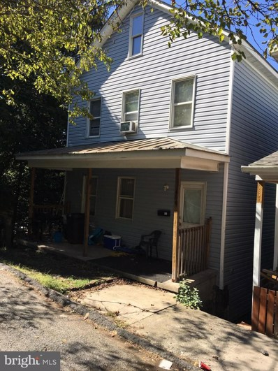 409 Ascension Street, Cumberland, MD 21502 - #: MDAL132976