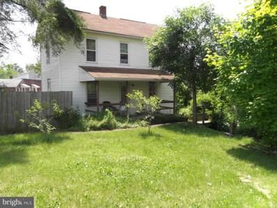 84 S Grant Street, Frostburg, MD 21532 - #: MDAL132982