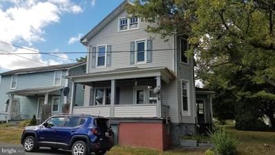 63 Spring Street, Frostburg, MD 21532 - #: MDAL132994