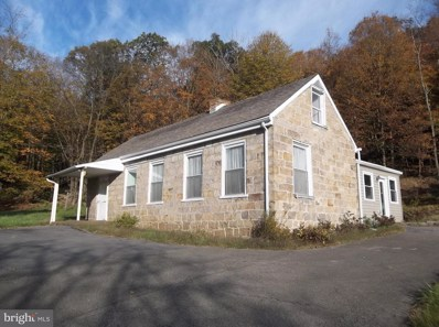13110 Old Stone House Road NW, Mount Savage, MD 21545 - #: MDAL133026