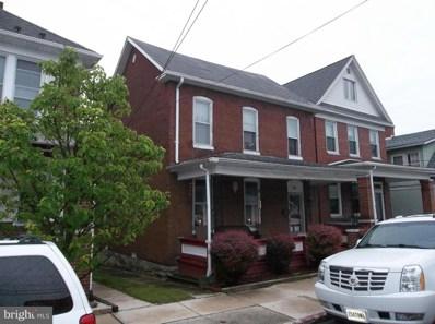 307 Pulaski Street, Cumberland, MD 21502 - #: MDAL133036